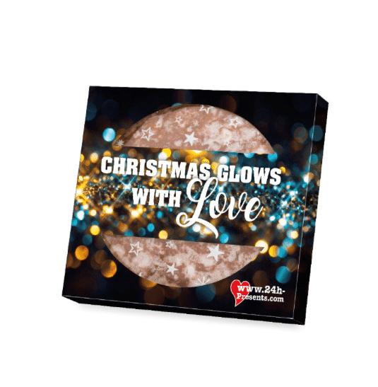 Gingerbread-Advent-Wreath