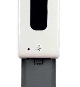 Wall-Mounted-Soap-Dispenser