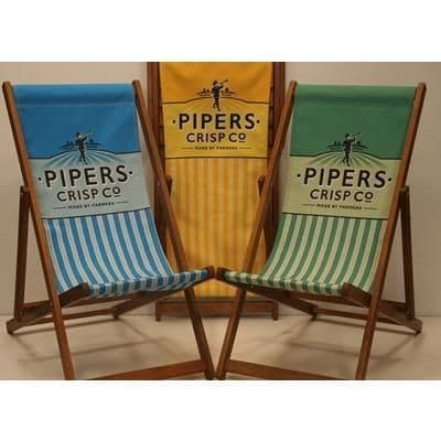 Branded Deckchairs