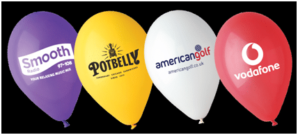 Branded-balloons