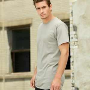 Longer Length T-shirts
