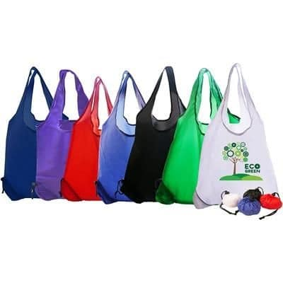 Foldable-Bags