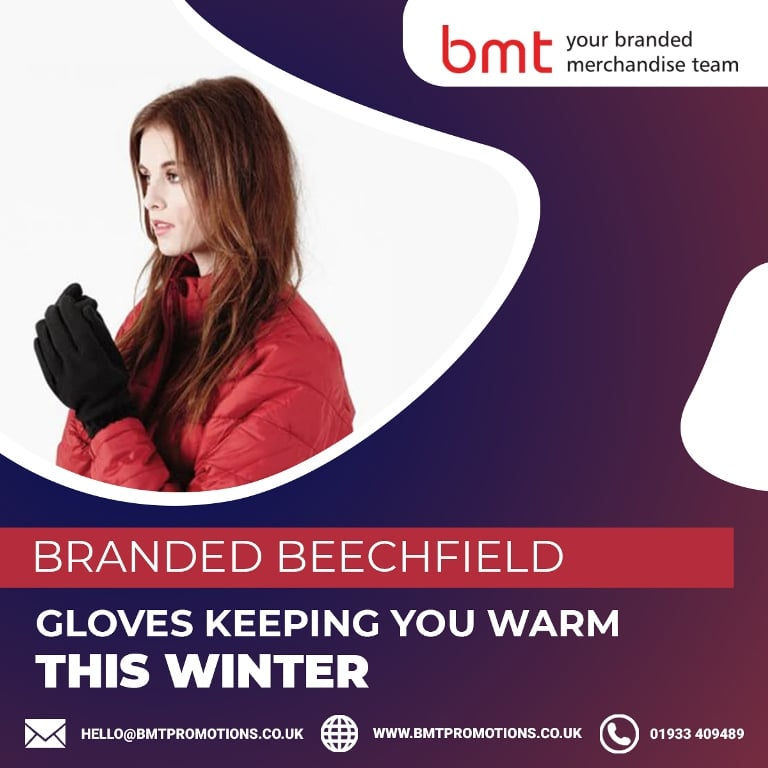 Promotional-Gloves