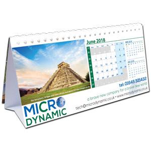 Standard-Easel-Calendar