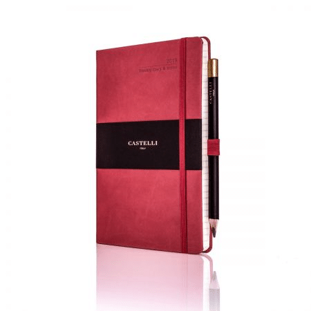 promotional-diaries