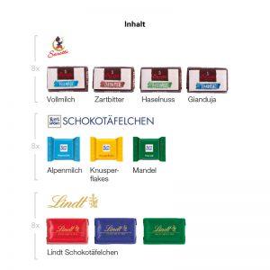 3 Brands Advent Calendar